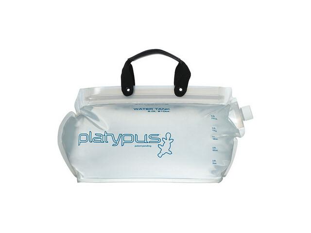 Platypus Platy Water Bidon 4l